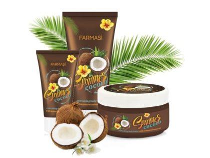 Soutěž FB o sadu s kokosovým olejem